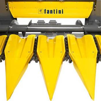 Запасні частини Fantini