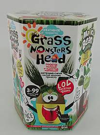 "Набор креативного творчества ""Grass Monsters Head"" GMH-01-01"