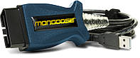 Mongoose JLR Pro V145 OBD2 USB сканер диагностики авто Jaguar LandRover | код: 10.03617