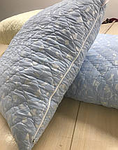 Подушка микрофибра с замком 50х70 ODA, фото 2