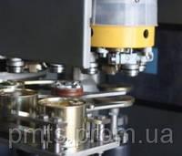 Полуавтоматическая машина для закатки
