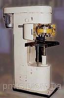 Полуавтоматическая машина для закатки стеклянных банок