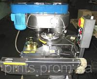 Вакуумная машина для закатки жестяных банок