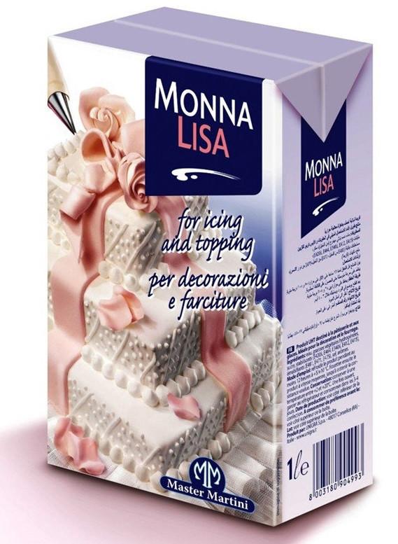Monna Lisa (Мона Ліза)