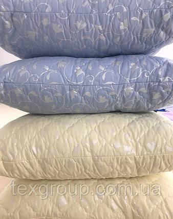 Подушка микрофибра с замком 40х60 ODA, фото 2