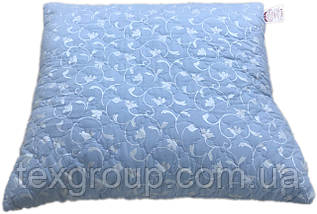 Подушка микрофибра с замком 40х60 ODA, фото 3