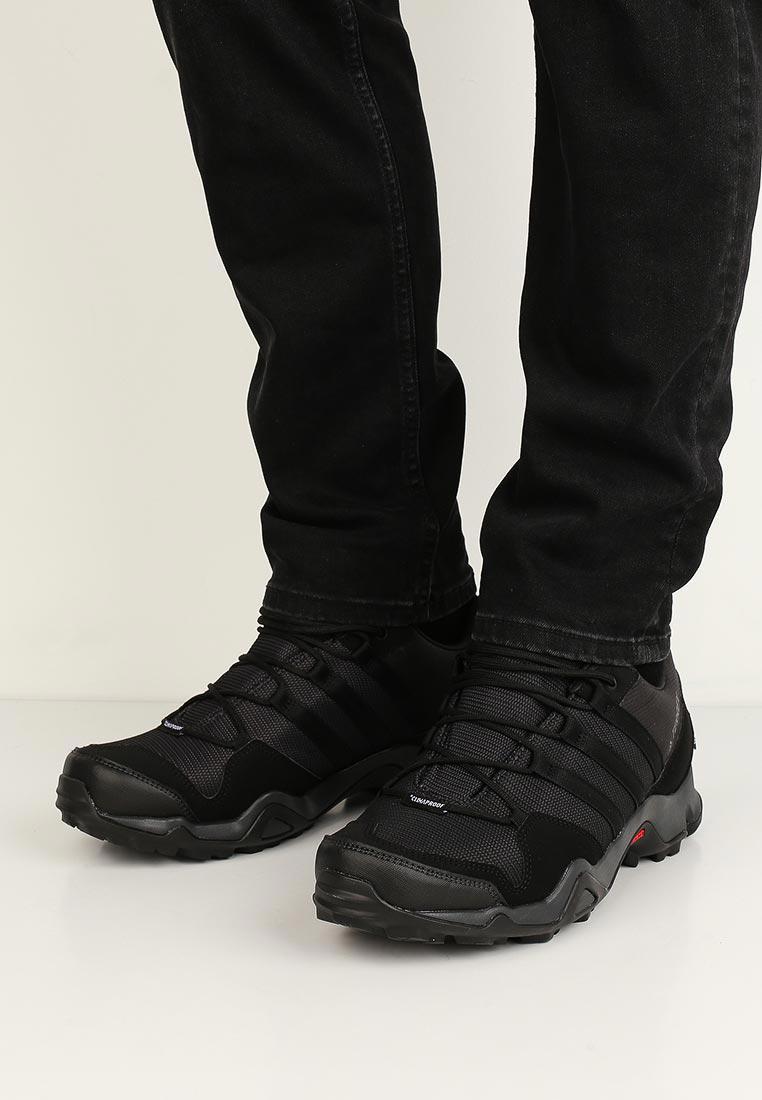Men Adidas Terrex AX2 Climaproof Shoes Core Black