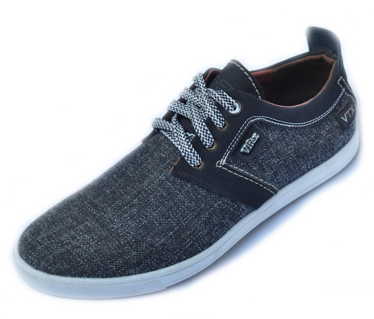 Мужские кроссовки Vitex 22210