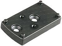 Адаптер Spuhr A-0011 на моноблок, д/ колл-ра Docter, алюм.
