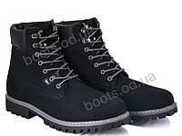 Ботинки зимние мужские и подростковые оптом
