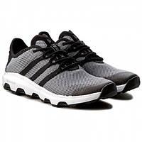 the best attitude 29349 2f84f Оригинальные мужские кроссовки Adidas Terrex Climacool Voyager Grey