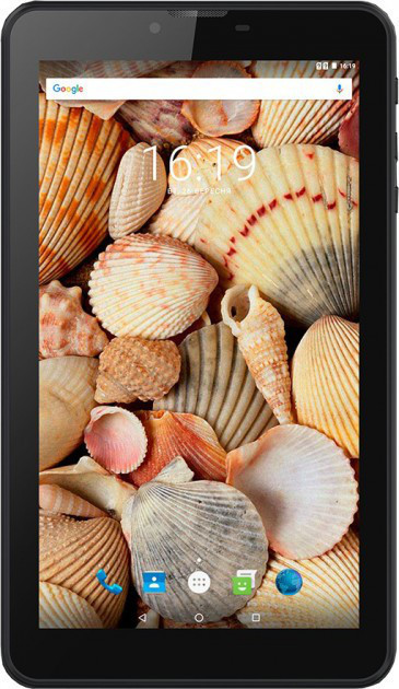 "Планшет Assistant AP-757G Black 7"" 3G 16GB IPS RAM 1/16Gb Гарантия 12 месяцев"