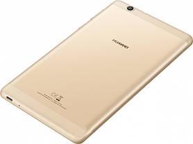 """Планшет Huawei MediaPad T3 7"""" 8Гб 3G (BG2-U01) Gold Оригинал Гарантия 12 месяцев, фото 3"""
