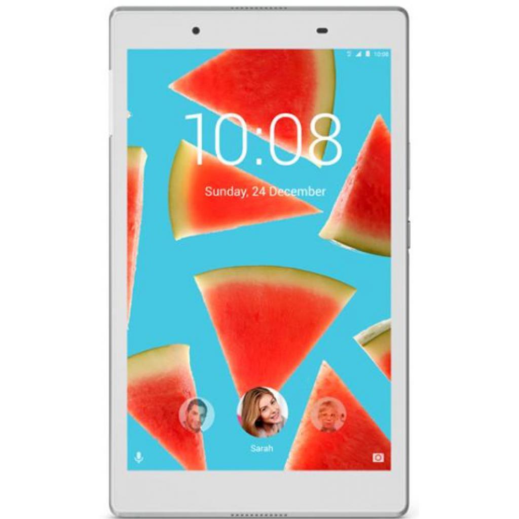 """Планшет Lenovo TAB4-8504X LTE (ZA2D0017UA) White 8"""" IPS 2/16Gb"""