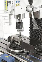 KF 25D Vario настольный сверлильно фрезерный станок по металлу  Bernardo, Австрия, фото 3
