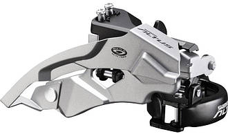 Переключатель передний Передний переключатель Shimano FD-M370 ALTUS