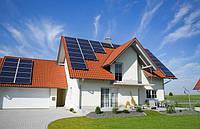 Обычные украинцы уже инвестировали 88 млн евро в солнечные электростанции