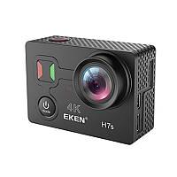 Action Camera Eken H7s (Черный), фото 1