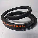 Ремень приводной клиновый B-1600 Б-1600, фото 3