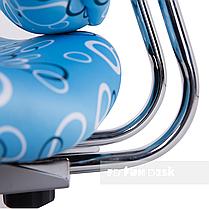 Детское кресло FunDesk SST5 Blue, фото 3
