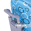 Детское кресло FunDesk SST5 Blue, фото 2