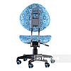 Детское кресло FunDesk SST5 Blue, фото 4