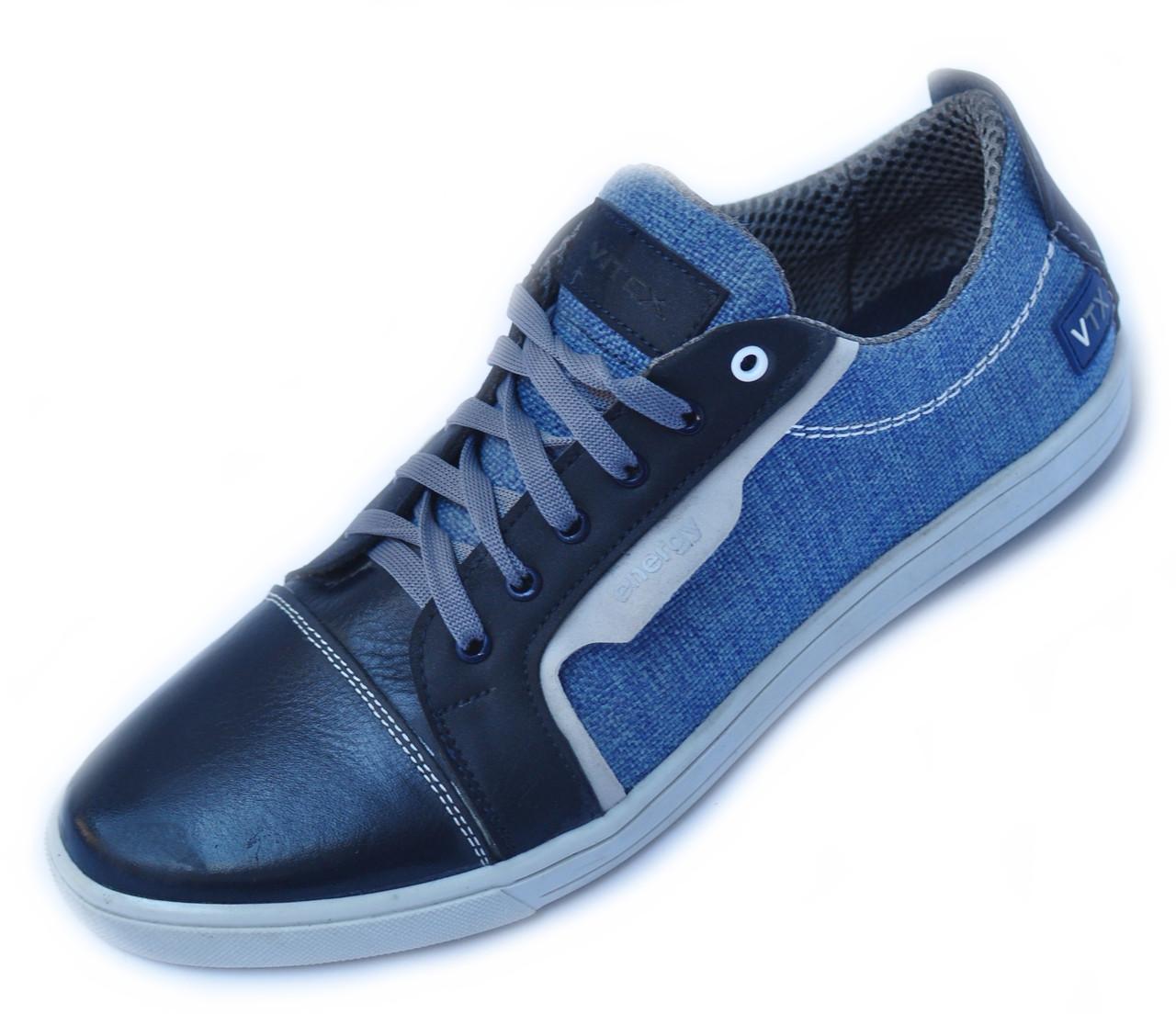 Мужские кроссовки Vitex 20806