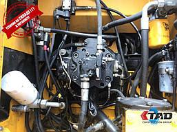 Экскаватор колесный JCB JS160W (2012 г), фото 2