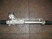 Ремонт рулевая рейка Skoda Octavia