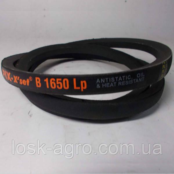 Ремень приводной клиновый B-1650 Б-1650
