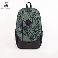 Рюкзак UP B9 FOUR TWENTY KHK, хаки, фото 1