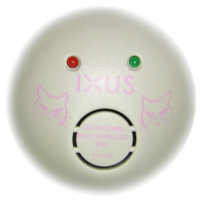 Отпугиватель грызунов ультразвуковой Ultrasonic KY-6180 (Ультрасоник), пест репеллер