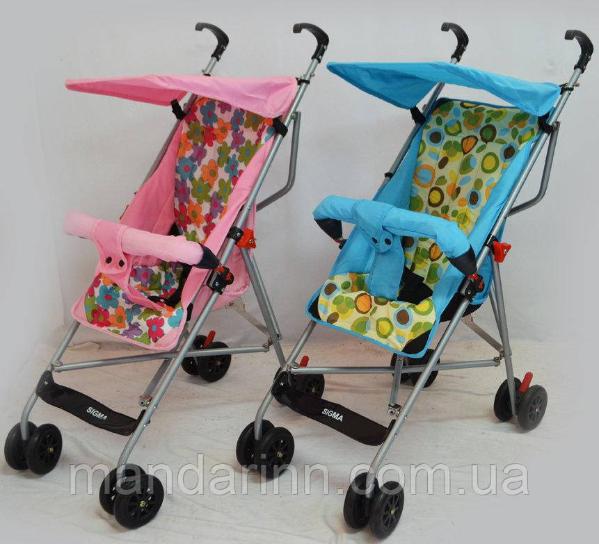 Детские коляски Sigma S-A-1