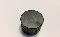 Магнит круглый заготовка 25 мм(товар при заказе от 500грн)