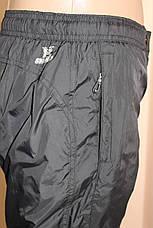 Спортивные женские штаны утепленные на Толстом Флисе (уп. 5шт.), фото 3