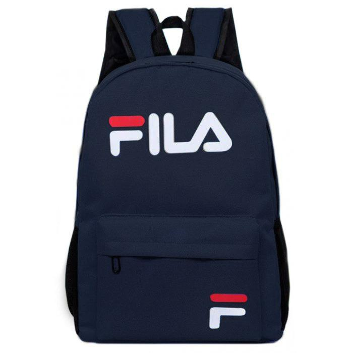 1cc278a43dbf Рюкзак Fila молодежный, городской, спортивный - ATTIC | одежда, обувь,  аксессуары в