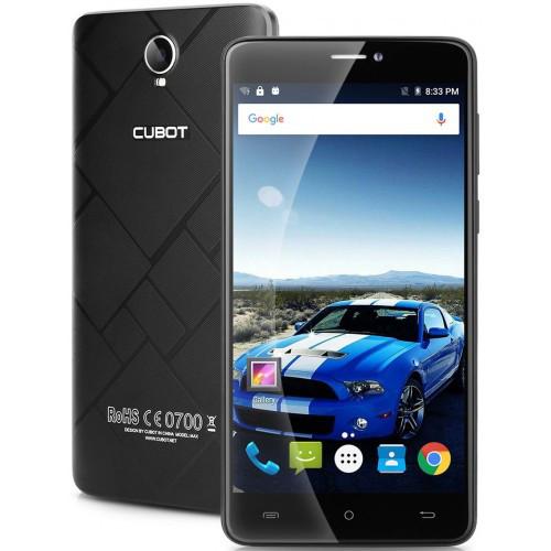 Смартфон Cubot Max 3/32 Gb+ Чехол