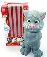 """Говорящая игрушка """"Кот Том"""", 741SA"""