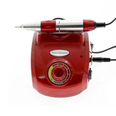 Фрезер 35000об Nail Master ZS-603 Red
