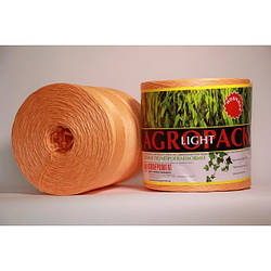 Шпагат сеновязальный AGROPACK LIGHT 500