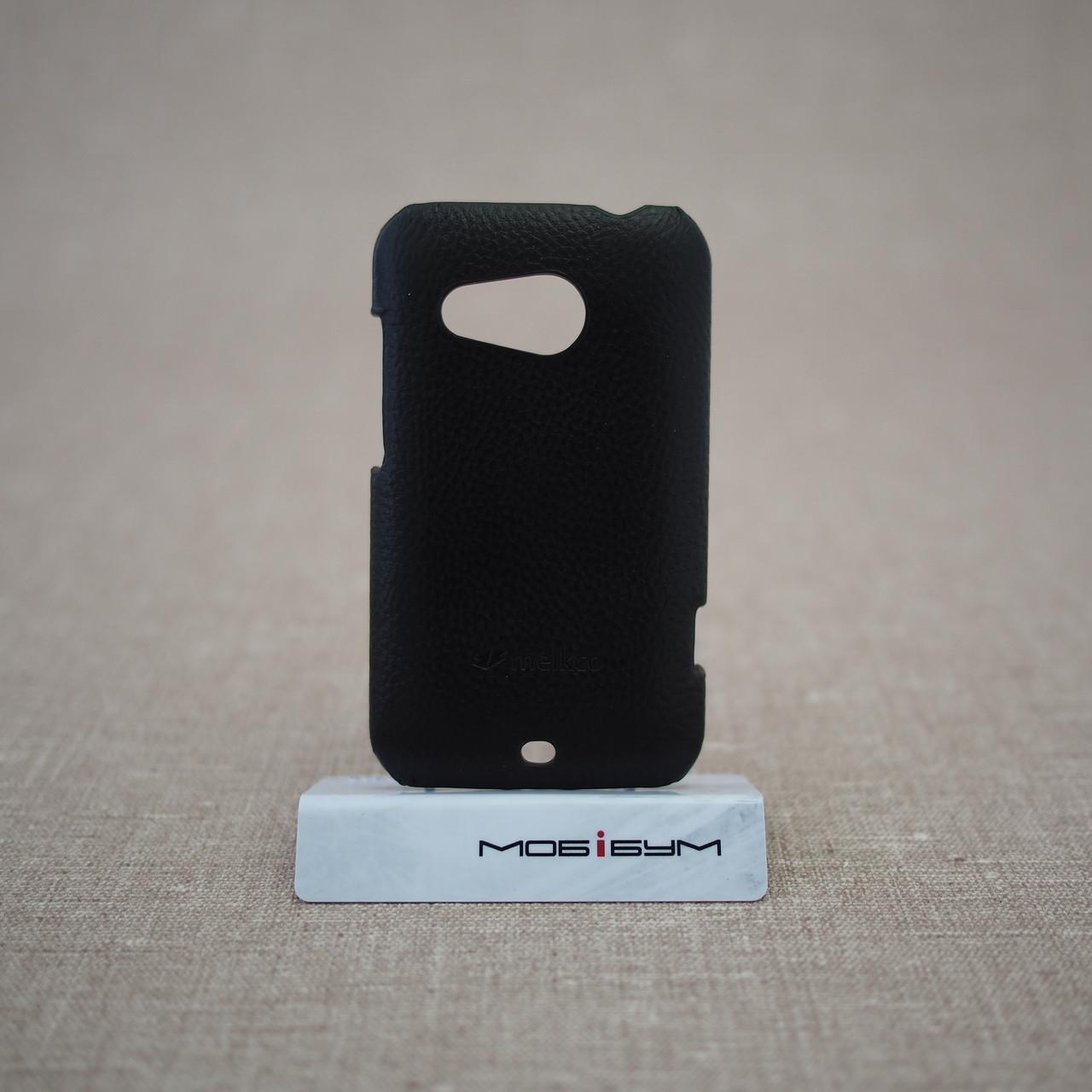 Чехол Melkco Snap Cover HTC Desire 200 black (O2DE20LOLT1BKLC) EAN/UPC: 4895158639785