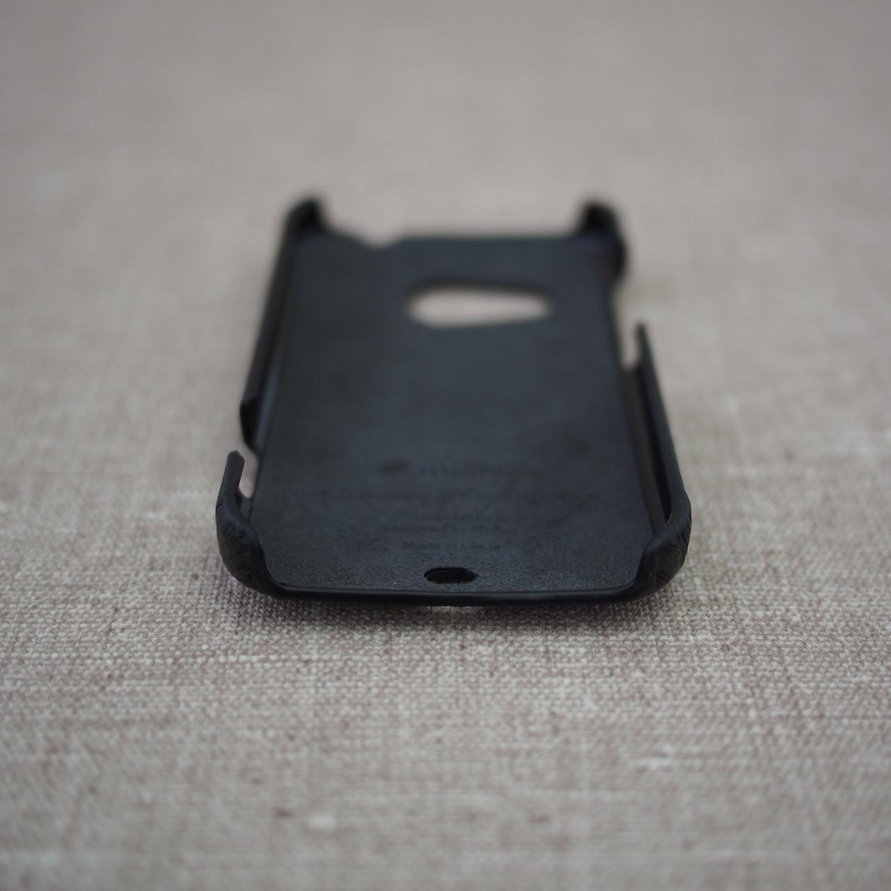 Melkco Snap Cover HTC Desire 200 black