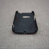 Чехол Melkco Snap Cover HTC Desire 200 black (O2DE20LOLT1BKLC) EAN/UPC: 4895158639785, фото 3
