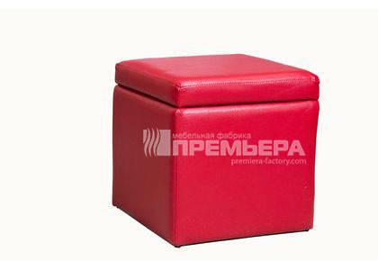 Пуф Куб (с нишей), фото 2