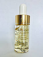 Bergamo Luxury Gold Collagen Ampoule Антивозрастная сыворотка с коллагеном и золотом