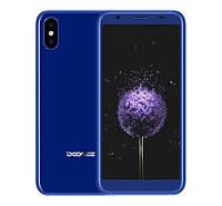 Смартфон Doogee X55 (blue) оригинал - гарантия!