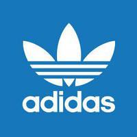 Начало историибренда Adidas