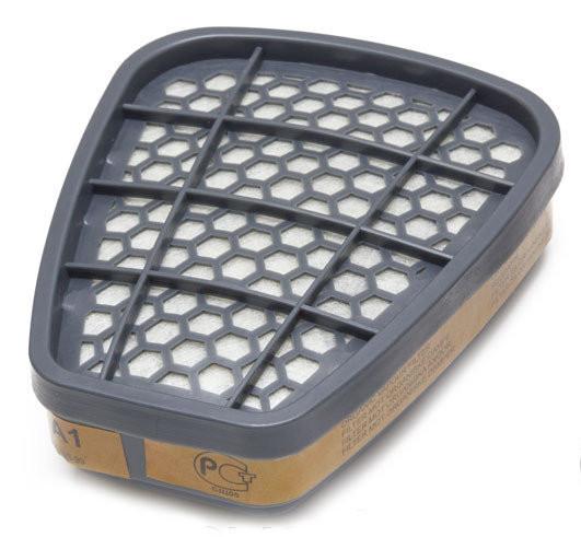 Фильтр сменный А1 для VITA Химик-2, 3, 4, ЗМ 6000, 3М 7500 (цена за 1 шт) крепление байонет