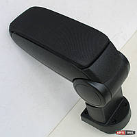 Toyota Yaris 2 подлокотник ASP черный текстильный