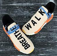 Мужские летние кроссовки Breathe walk  40-44р, высококачественный текстиль,  комплекте фирменная коробка